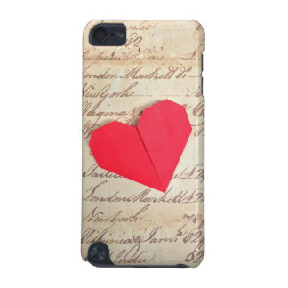 My Love iPod Touch 5 Case
