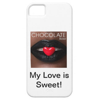 My Love is Sweet Iphone 5 Case Cover