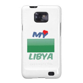 My love Libya. Samsung Galaxy S2 Cases