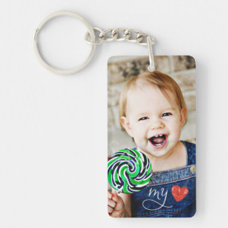 Create key rings for your business
