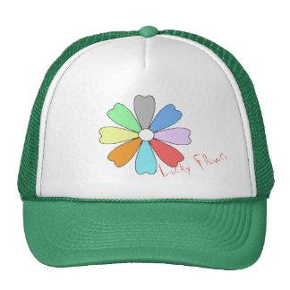 My Lucky Flower Hat / Cap