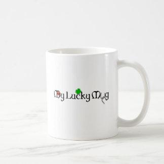 My Lucky Mug
