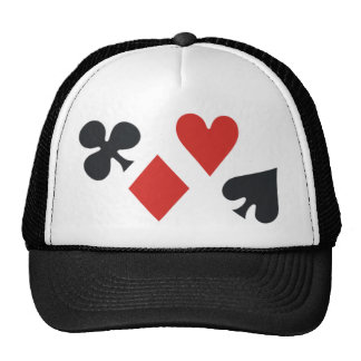 My Lucky Poker Hat