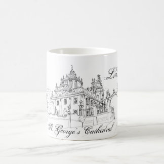 """My Lviv"" Graphic Mug"