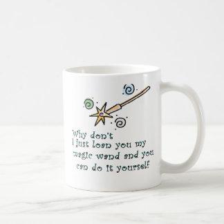 My Magic Wand Coffee Mug