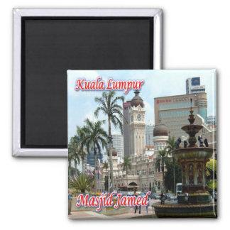 MY - Malaysia - Kuala Lumpur - Sultan's Palace Magnet