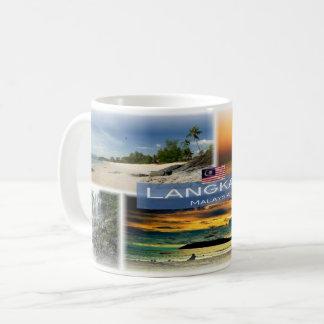 MY Malaysia - Langkawi - Coffee Mug