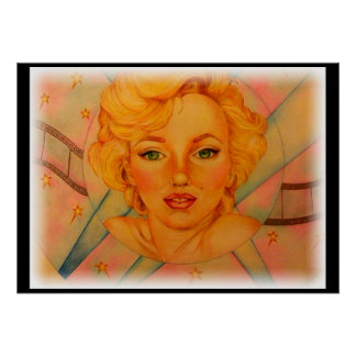 My Marilyn Poster