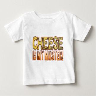 My Master Blue Cheese Baby T-Shirt