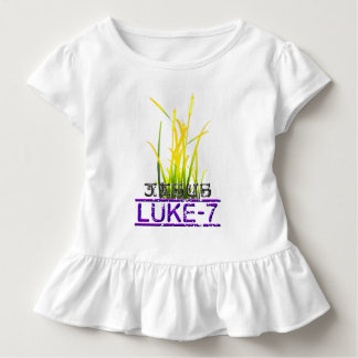 My messenger Luke chapter 7 Toddler T-Shirt