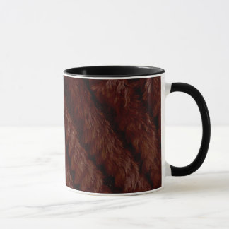 MY MINK COFFEE CUP