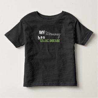 My Mommy Has Celiac Disease T-Shirt