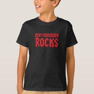 My mommy rocks t shirts