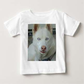 My Mona lisa eyes Baby T-Shirt