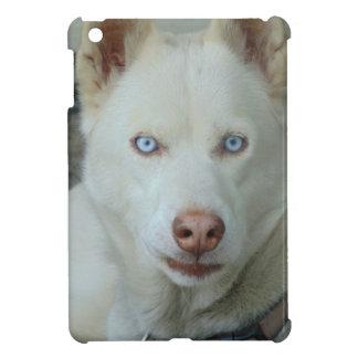 My Mona lisa eyes iPad Mini Cover