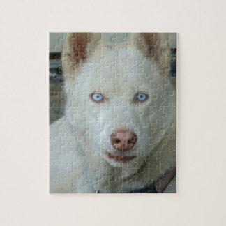 My Mona lisa eyes Jigsaw Puzzle