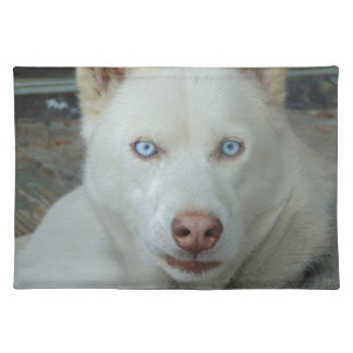 My Mona lisa eyes Placemat