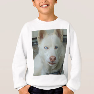 My Mona lisa eyes Sweatshirt