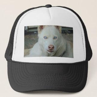 My Mona lisa eyes Trucker Hat