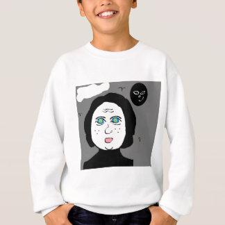My Mona Lisa Sweatshirt