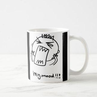 my mood coffee mugs