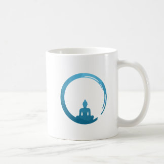 My morning zen coffee mug