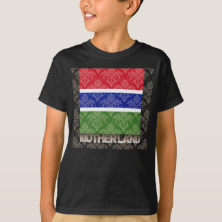 My Motherland Gambia T-Shirt