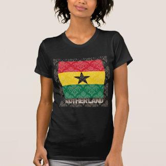 My Motherland Ghana T-Shirt