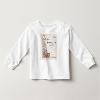 My Mother's Song Toddler T-Shirt