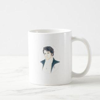 My Mr Darcy Coffee Mug