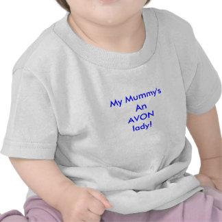 My Mummy's An AVON lady! T Shirt
