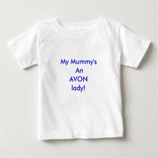 My Mummy's An AVON lady! Tee Shirt