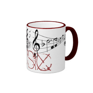 My Musical Mug