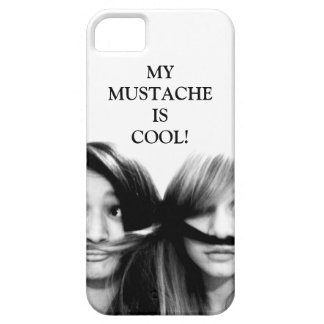 My  Mustache IPhone Case iPhone 5 Cover
