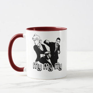 My My My Mug