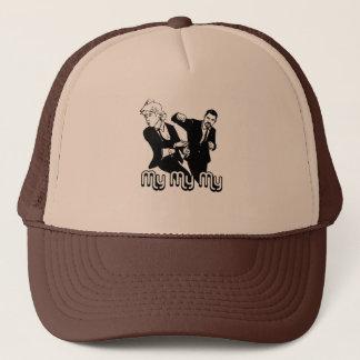 My My My Trucker Hat