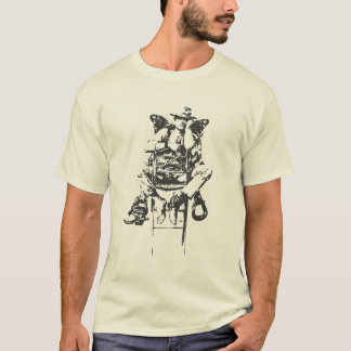 My name and nobody T-Shirt