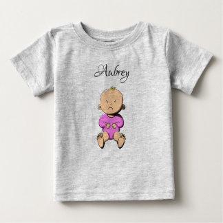 My name is... Aubrey Baby T-Shirt