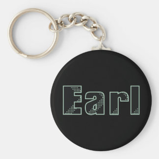 My name is Earl Key Ring
