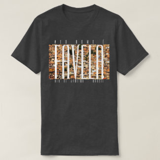 My name is T-Shirt