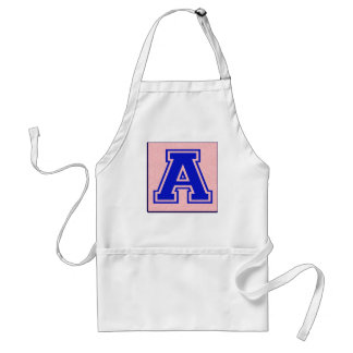My name starts with A Apron