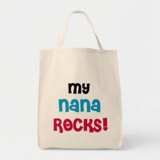 My Nana Rocks T-shirts and Gifts
