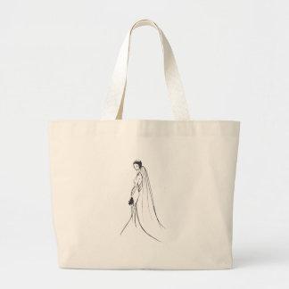 My New York Wedding Bags