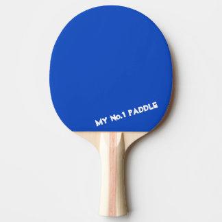 My No 1 Paddle Ping Pong
