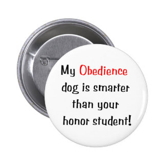 My Obedience Dog is Smarter Pin