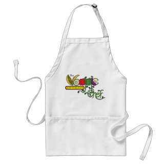 My Official Apron! <3 Standard Apron