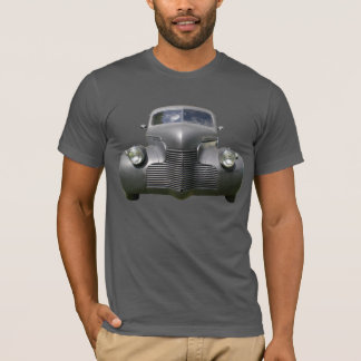 My Old Car 2 Front and Rear End T-Shirt