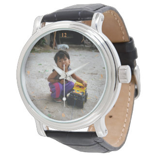 My Only Toy Watch