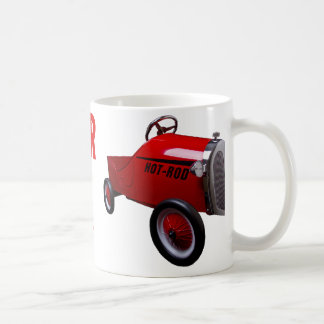 My Other Car Is A Hot Rod Coffee Mug