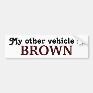 Car Service Stickers